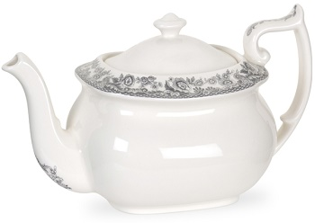 Spode Delamere Rural grey