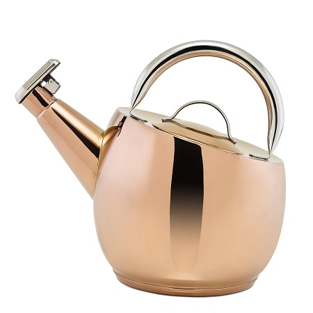 DuraCopper Ganymeade Tea Kettle