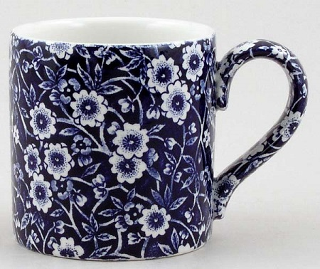 Burleigh Calico Mug small
