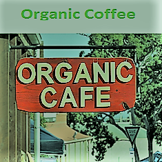 Organic Gourmet House Blend Coffee
