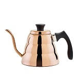 DuraCopper  Precise Coffee & Tea Pour-Over Kettle