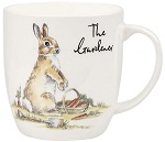 Churchill Country Pursuits Mug The Gardener