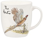 Churchill Country Pursuits Mug The Aviator