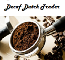 Decaf Dutch Trader Blend Coffee