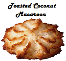 Toasted Coconut Macaroon Flavored Coffee