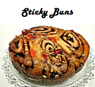Sticky Buns Flavored Coffee