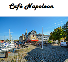 Caf� Napoleon Flavored Coffee