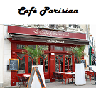 Caf� Parisian Flavored Coffee