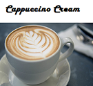 Cappuccino Cream Flavored Coffee