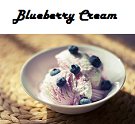 Blueberry Cream Flavored Coffee