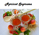 Apricot Supreme Flavored Herbal Tea