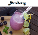 Blackberry Flavored Tea