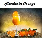 Mandarin Orange Flavored Tea