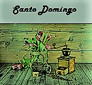 Organic Dominican Republic 'Santo Domingo' Coffee