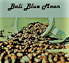 Organic Bali Blue Moon Coffee
