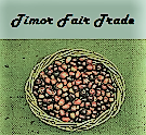 Organic Timor Fair Trade Coffee