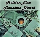 Organic Haitian Blue Mountain Direct Trade Coffee