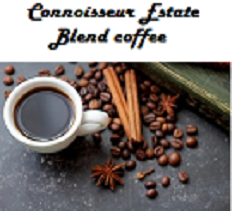 Connoisseur Estate Blend Coffee