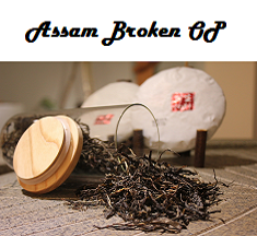 Assam Broken Orange Pekoe Tea