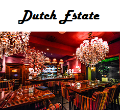 Java Dutch Estate Coffee
