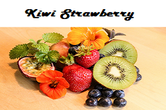 Kiwi Strawberry Flavored Tea